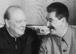 churchill-stalin