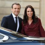On Ardern and Macron's campaign against violent social media content