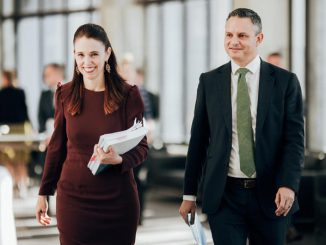 Ardern and Shaw
