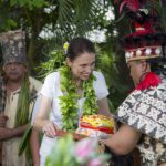 Gordon Campbell on the fuss and fighting over the PM's Pacific Forum trip