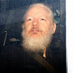 Gordon Campbell on the extradition of Julian Assange