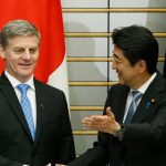 Gordon Campbell on Bill English's bizarre new/old trade deal