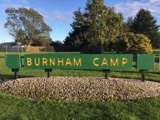 Burnham colour