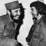 Gordon Campbell on the death of Fidel Castro