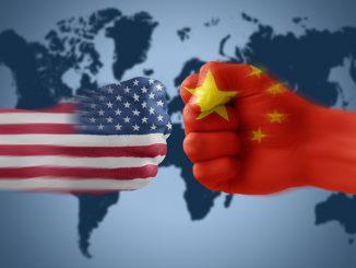 China Us image
