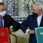 Gordon Campbell on why China's pact with Iran is a big deal, and why a vaccination target isn't
