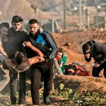Gordon Campbell on the ongoing carnage in Gaza