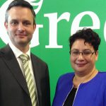 Gordon Campbell on the Greens' room for political pragmatism