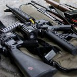 Gordon Campbell on the latest phase in the struggle for gun reform