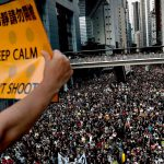 Gordon Campbell on China's concessions to Hong Kong's protest movement, and Johnson's Waterloo