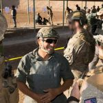 Gordon Campbell on the military withdrawal from Iraq