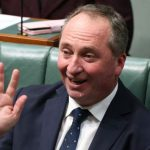 Gordon Campbell on why Labour isn't responsible for Barnaby Joyce