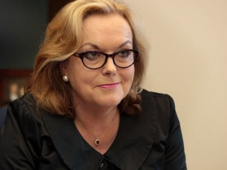 Judith Collins image
