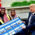 Gordon Campbell on the Saudis (not) getting away with murdering Khashoggi