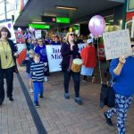 Gordon Campbell on petrol pricing and the midwives march