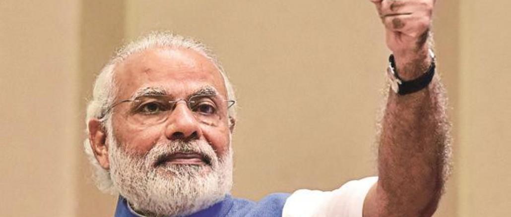 Modi image