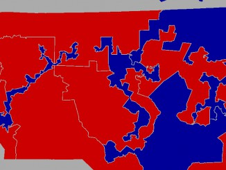 NC2010vs2012CongressionalRedistricting