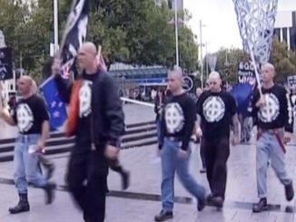 NZ image Nazis