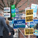 Gordon Campbell on the rise of Amy Klobuchar and Michael Bloomberg