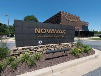 Novovax inage