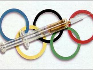 Olympics drugs