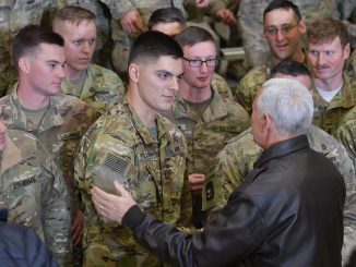 pence-military