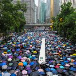 Gordon Campbell on the Hong Kong protest movement, and Sleater-Kinney