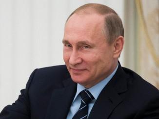 Putin picture
