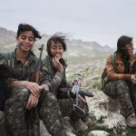 Gordon Campbell on our history of selling out the Kurds