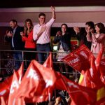 Gordon Campbell on the left-wing victory in Spain
