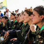 Gordon Campbell on the selling out of the Kurds