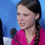 Gordon Campbell on Greta Thunberg, and Friday climate change actions