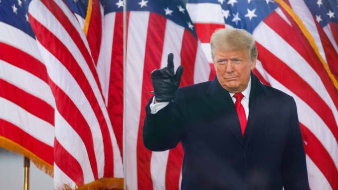 Trump image