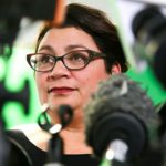 Gordon Campbell on the Turei finale