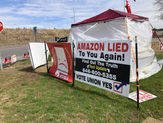 Union Amazon