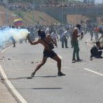 Gordon Campbell on the rites of collective punishment in Venezuela