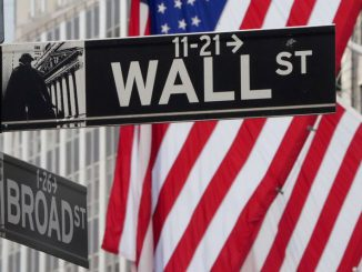Wall st image