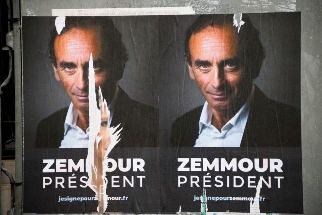 Zemmour image
