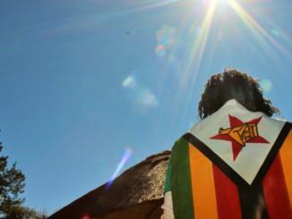 ZimFlag-Tendai