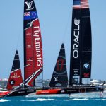 Gordon Campbell on the America's Cup