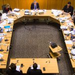 Gordon Campbell on the battle over select committees