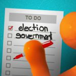 From the Hood : Election Lists