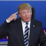 Gordon Campbell on why Trump is a good thing