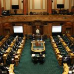 Gordon Campbell on reforming Parliament's toxic culture, and the Christian right