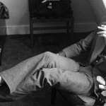 Gordon Campbell on Leonard Cohen