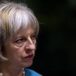Theresa May, Compassionately….