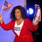 Gordon Campbell on Oprah as a presidential hopeful