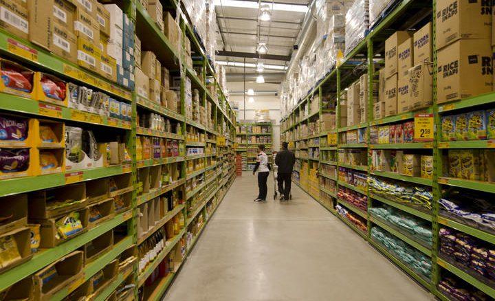 supermarkets nz
