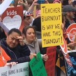 Gordon Campbell on the (lack of an) end game for the teachers strike