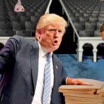 Transcript: Donald Trump Takes The Presidential Oath